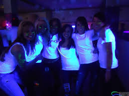 black light party clothes canberra spits party hire black light hire party blacklights