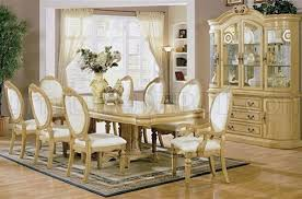 white dining room set simple home design ideas academiaeb com