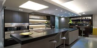 Kitchen Design Edinburgh by Kitchens International Edinburgh