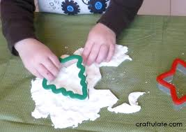 clay ornaments for toddlers
