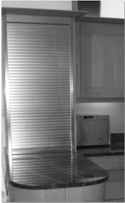 garage door for kitchen cabinet kitchen storage solutions