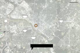 Dallas Traffic Maps by What We Know About The Attack On Police In Dallas Washington Post