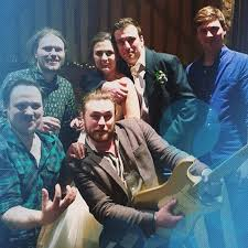 the numbers wedding band tritts the numbers band with another happy groom they