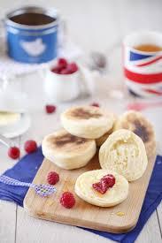 cuisiner en anglais muffins anglais recette muffins anglais le petit dejeuner et
