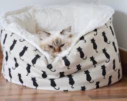 Medium Sized Dog Beds Dog Bed Etsy