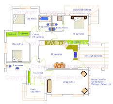 3 bedroom bungalow floor plan three bedroom bungalow design house of bedrooms plan plans