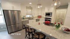 Property Brothers Kitchen Designs 63 Pictures Of The Most Popular Property Brothers U0027 Renovations W