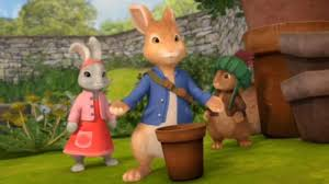 peter rabbit cbeebies bbc