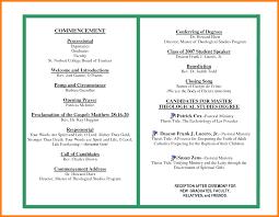 party program template 9 graduation program template science resume