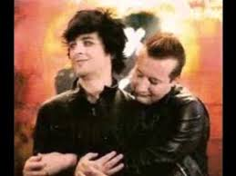 tré cool and billie joe trillie