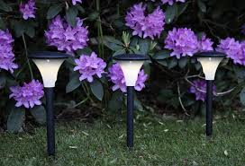Backyard Solar Lighting Ideas Garden Solar Lighting Ideas And Tips