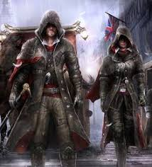 assassins creed syndicate video game wallpapers assassins creed syndicate wallpapers www fabuloussavers com