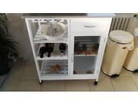 beistellwagen küche beistellwagen kuche gebraucht kaufen nur 4 st bis 65 günstiger