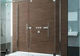 Shower Doors San Francisco Glass Bypass Shower Doors Warm Crl Serenity Sliding Shower Doors