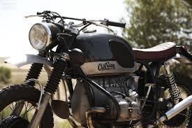 bmw vintage motorcycle bmw motorcycle cafe racer dreams moto rivista
