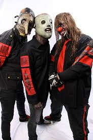 slipknot masked and anonymous rolling stone