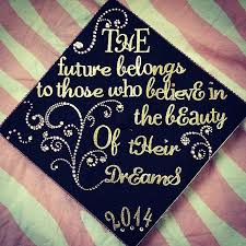 61 creative ways to decorate your graduation cap cap