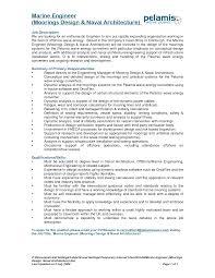 merchant marine engineer cover letter mitocadorcoreano com