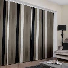 tende casa moderna 50 esempi di tende a pannello moderne per interni mondodesign it
