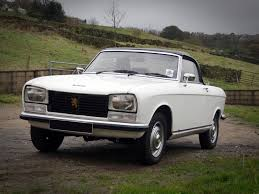 peugeot classic cars peugeot 304s cabriolet our classic cars