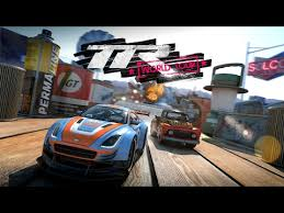 table top racing cars table top racing world tour scheduled for launch on xbox one 10th