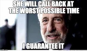 Answer Phone Meme - every time my mom doesn t answer the phone imgflip