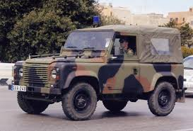navy land rover military land rovers army rumour service