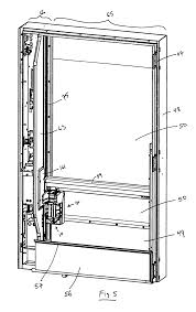 patent us7823750 product delivery systems for vending machines
