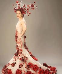 best tv and movie wedding dresses