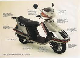 honda elite 125 150 motor scooter guide