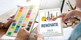 home renovation loan home renovation loan in posh view our one loan renovation flyer