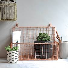 glamorous 50 wall hanging storage baskets design ideas of best 25