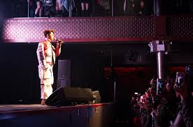 Nyc Events Concerts And More To Hit This Week Am New York Korean R U0026b Singer Crush Flaunts His Versatility As Debut