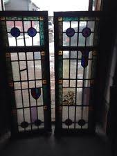 antique stained glass doors for sale antique stained glass windows ebay
