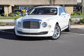 new bentley mulsanne 2016 bentley mulsanne stock 6nc002172 for sale near vienna va