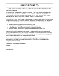 Resume Community Service Example Community Service Manager Cover Letter