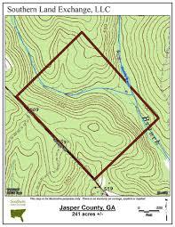 Columbian Exchange Map Goolsby Plantation U2013 240 69 Acres U2013 Southern Land Exchange
