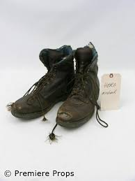 myer s boots ii michael myers mane boots props