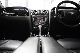 bentley flying spur black interior bentley flying spur mulliner u2013 star cars agency