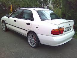 1997 mitsubishi carisma 1 6 98 cui gasoline 66 kw