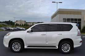 lexus pre certified vehicles pre owned 2015 lexus gx 460 sport utility in macon l17598a