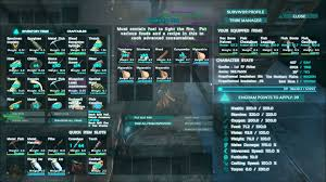 ark survival evolved how to make pink dye youtube