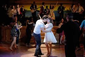 dirty dancing u0027 tv movie review