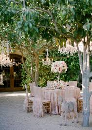 Small Backyard Wedding Ideas On A Budget The Most Outdoor Wedding Decorations Chandeliers Weddingelation