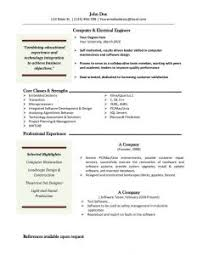 resume template microsoft word templates newsletter 3 inside