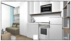amenagement cuisine studio aménagement cuisine studio idées de décoration à la maison
