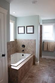 blue and beige bathroom bathroom design parade of homes it works bathroom ideas light
