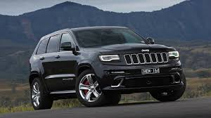 jeep srt 2006 srt range may grow to include smaller vehicles