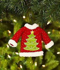 163 best felt sweater ornaments images on