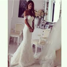 wholesale wedding dresses wholesale the shoulder bridal mermaid wedding dresses 2016